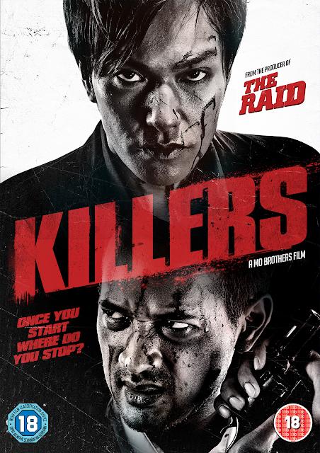 Killers 2014  Brrip ταινιες online seires xrysoi greek subs