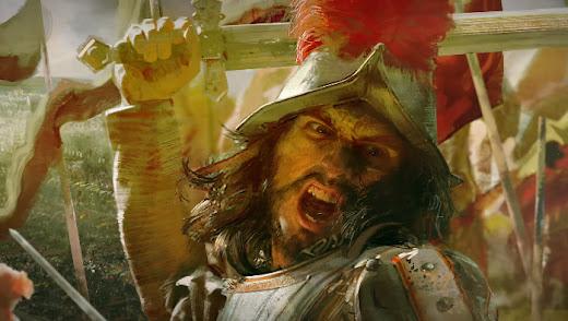 Después de 12 años Microsoft anuncia Age of Empires IV