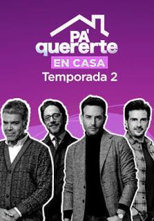 telenovela Pa Quererte 2