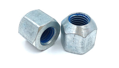 Custom Grade 5 Lug Nuts - 5/16-24 Thread