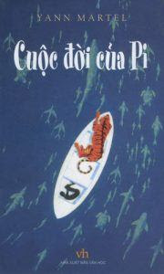 Cuộc Đời Của Pi - Yann Martel