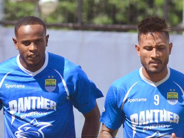 Joel Vinicius dan Wander Luiz Diproyeksikan Membela Persib di  Asia Challenge