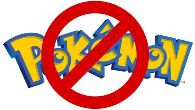 Pemblokiran Pokemon Go adalah Wacana Mengada-ada