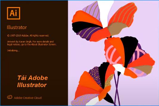 Download Adobe Illustrator - Phần mềm thiết kế đồ họa vector bản mới nhất a