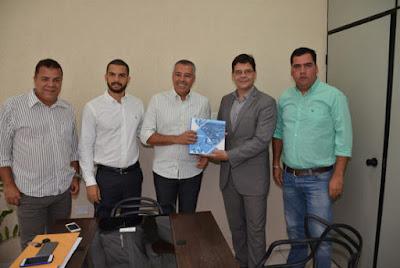 Alagoinhas é a primeira cidade baiana a participar do Programa CONECTA PÓS em parceria com o Instituto Euvaldo Lodi (IEL)