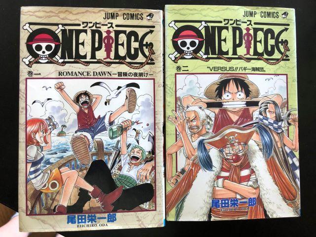 Netizen Jepang Mengklaim Bahwa One Piece Telah Berevolusi Menjadi Serial Otaku 'Hardcore'
