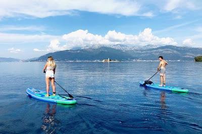 Stand Up Paddle nella zona di Trento...Vuoi scoprire dove ? Passa di qua:)