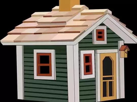 प्रधानमंत्री आवास योजना (PMAY): 3.5 लाख में लीजिए सपनों का घर, ऐसे करें आवेदन
