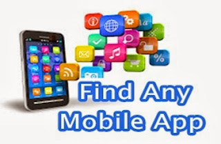 Systematic Way to Find Any Mobile App Over Internet