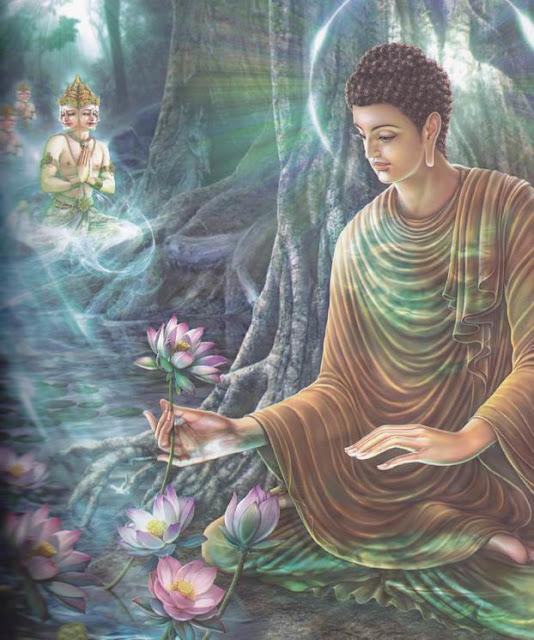 Phần X - MƯỜI CĂN BẢN CỦA HÀNH ĐỘNG CÔNG ĐỨC - DẪN NHẬP - GIÁO TRÌNH PHẬT HỌC - Đạo Phật Nguyên Thủy