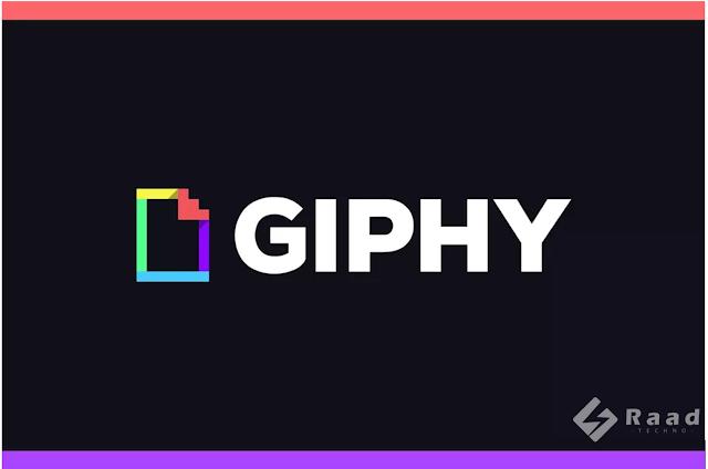 فيسبوك تشتري خدمة جيفي GIPHY