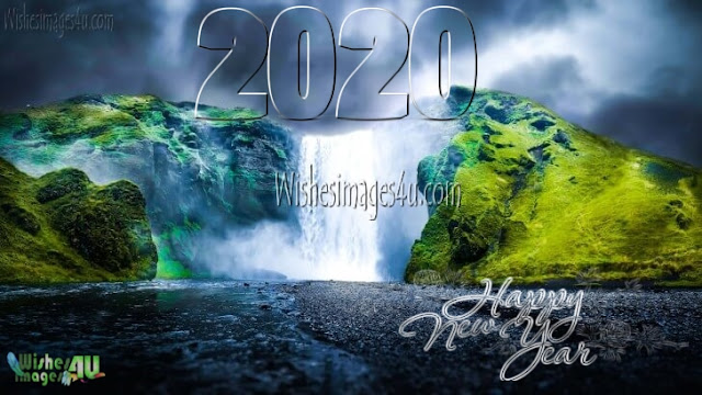 New Year 2020 HD Nature Pictures