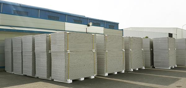 Địa chỉ uy tín, đảm bảo chất lượng chuyên cung cấp tấm Panel tôn xốp