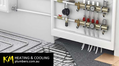 Why to Choose Hydronic Heating System?