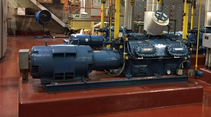 Reciprocating Compressors Working, Applications, Advantages and Disadvantages