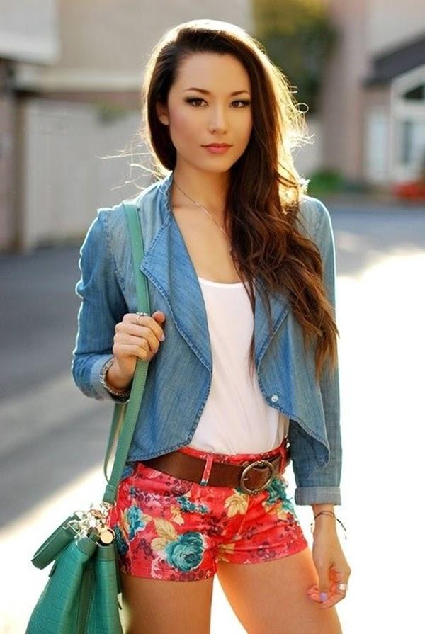 35 Cool Teen Fashion Ideas For Girls