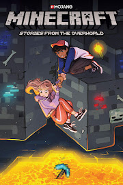 Minecraft Stories From the Overworld Media