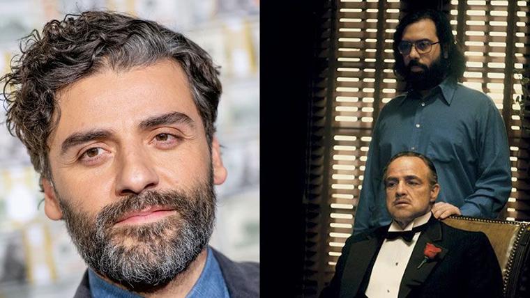 Oscar Isaac y Jake Gyllenhaal protagonizarán una película sobre The Godfather