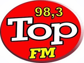 Rádio Top FM de Brasília e Padre Bernardo ao vivo