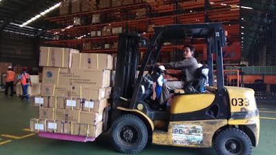 Jasa Import Barang Dari Taiwan Ke Indonesia