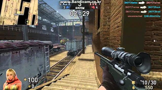 5 Game Online Ringan untuk kamu pengguna Komputer/Laptop Kentang