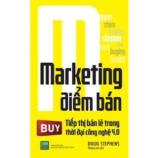 Marketing Điểm Bán ebook PDF EPUB AWZ3 PRC MOBI