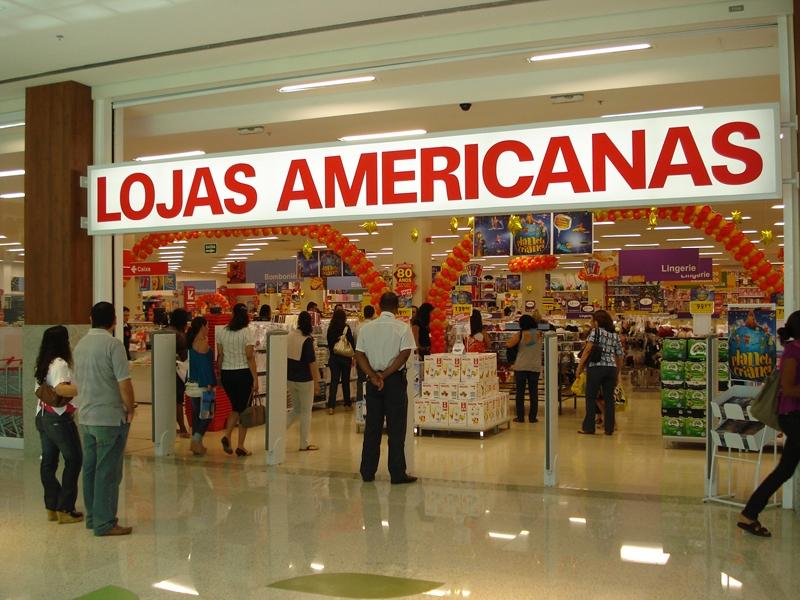 34bb60d3c Lojas Americanas inaugura primeira unidade em Canaã dos Carajás ...