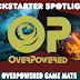 Custom Game Mats by OverPowered Kickstarter Spotlight