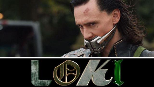 Loki the Disney + series