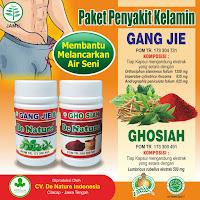 Obat Gonore Herbal Terbaik Paling Bagus