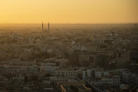 Λιβύη: Η ναυτική επιχείρηση IRINI... διχάζει τα διαφορετικά στρατόπεδα