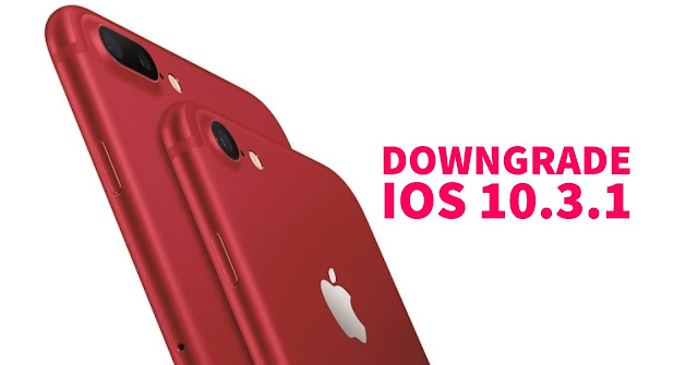 Here is how you can downgrade iOS 10.3.1 back to iOS 10.3, 10.2.1 quickly on your iPhone-iPad.No worries if you had accidentally upgraded to iOS 10.3.1 via iTunes or OTA update. Since Apple is still signing the iOS 10.3 and iOS 10.2.1 firmware