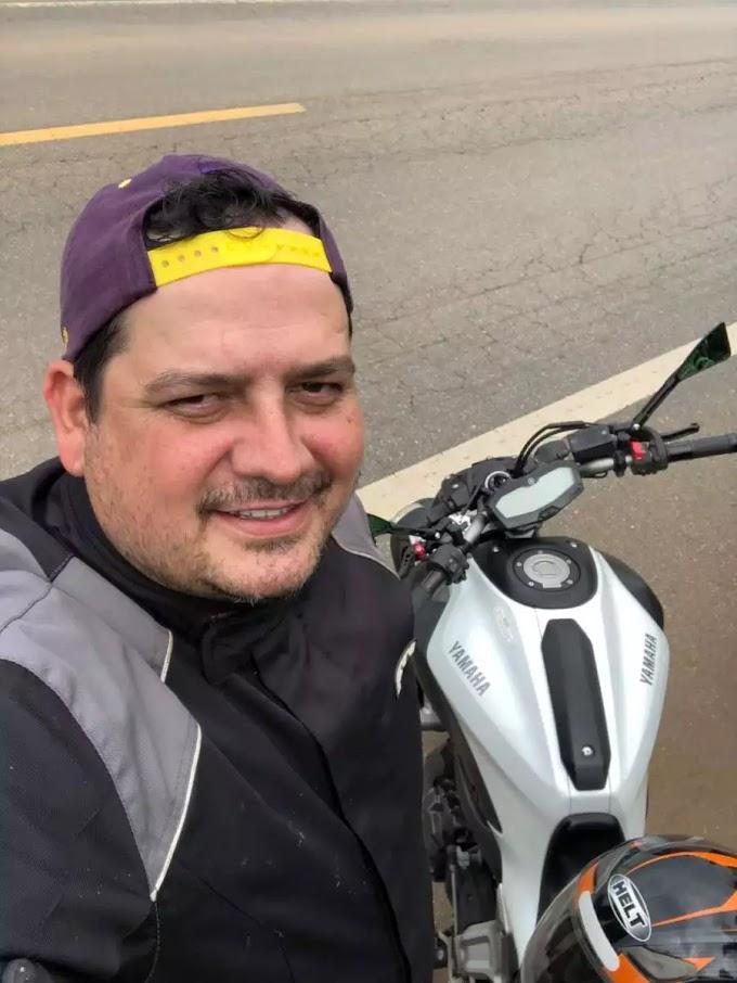Médico morre em trágico acidente na BR-364 - FOTOS