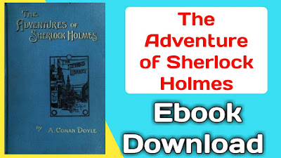 The Adventures of Sherlock Holmes Ebook Download