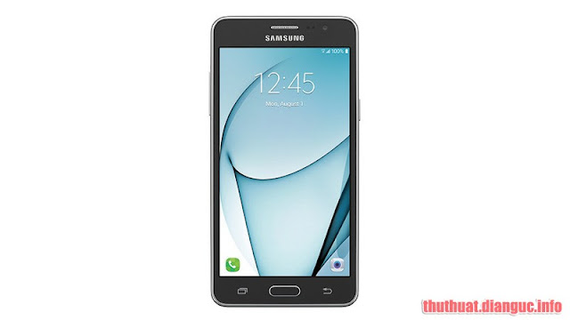 ROM COMBINATION CHO SAMSUNG GALAXY ON5 (SM-S550TL)