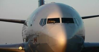 Controllore di volo segnala malfunzionamento nella dispersione delle chemtrails