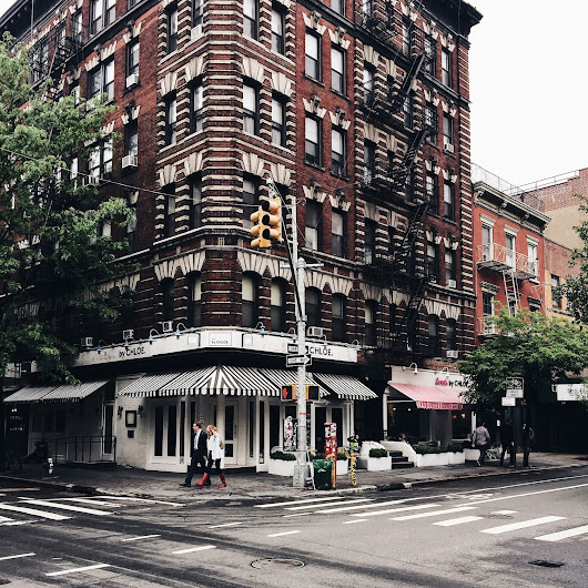 10 things I learned in NYC