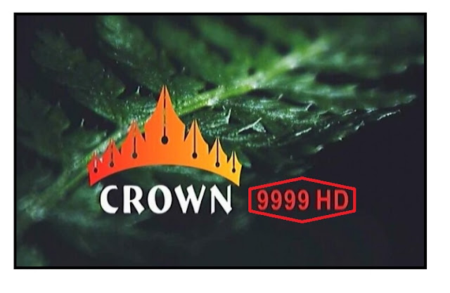 Crown 9999 Hd 1506tv Latest Software With Ecast & Super Share Option