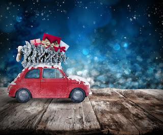 Consejos para conducir en Navidad - Fénix Directo Blog