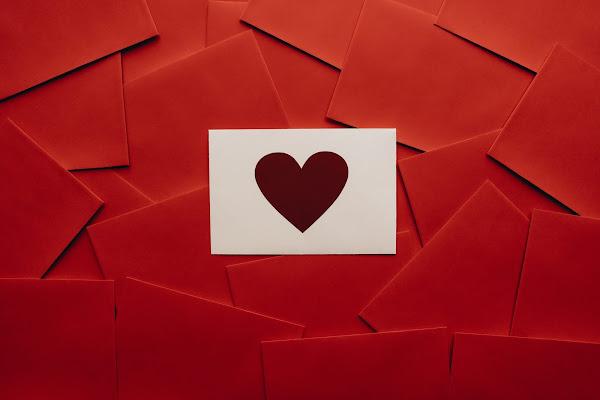 Amor Criativo: num São Valentim diferente, use tecnologia para mostrar o quanto gosta da sua cara metade