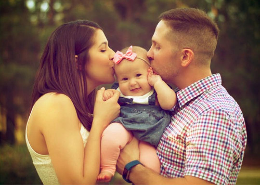 Evlilikte Eşlerin Birbirlerine Uyumları