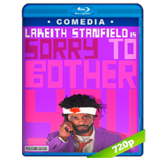 Sorry to Bother You (2018) BRRip 720p Audio Dual Latino-Ingles