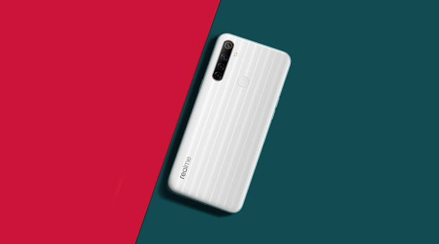 Realme At IFA Berlin 2020: Realme confirmed the launch of Narzo 20 series