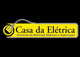 Casa da Eletrica Logo Vector