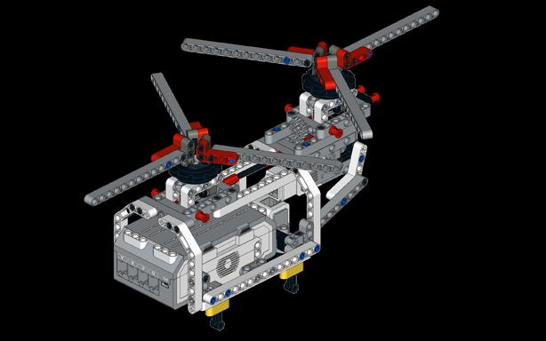Lego mindstorms ev3 projects instructions pdf