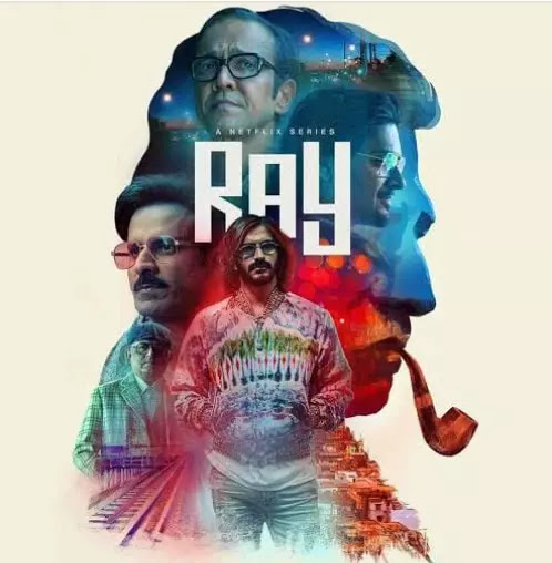 Ray Movie Review and Spoilers - Forget Me not, Bahrupiya, Hungama hain Kyun Barpa, Spotlight, About Satyajit Ray