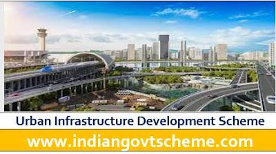 Urban Infrastructure Development Scheme