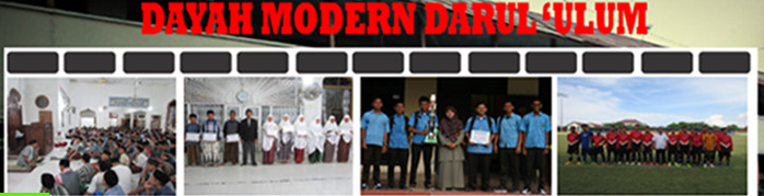 Lowongan Kerja Tenaga Kesehatan - Dayah Modern Darul 'Ulum