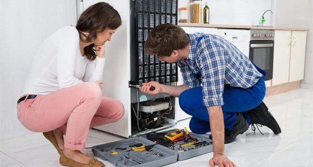 Tips Mendeteksi Kerusakan pada Freezer