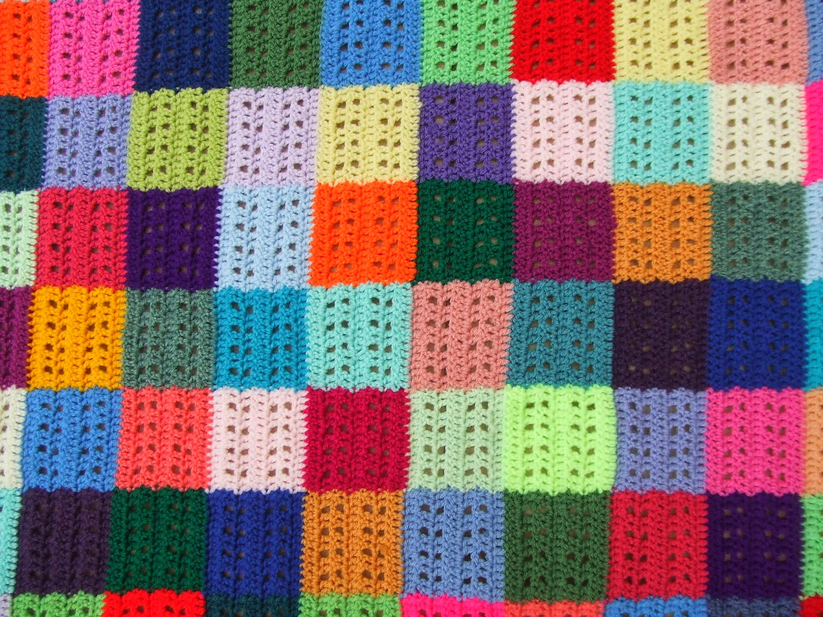 My world of crochet: Mai 2014